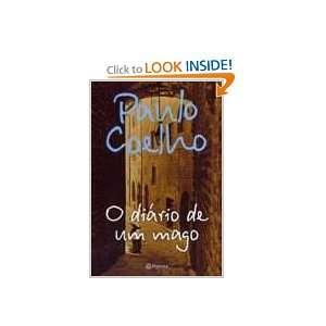 O Diario De Um Mago (9788576651888): Paulo Coelho: Books