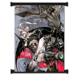 Soul Calibur IV Game Fabric Wall Scroll Poster (16x22