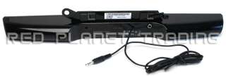 Genuine Dell AY511 SoundBar Virtual Surround Speaker F112P G380T Y260N