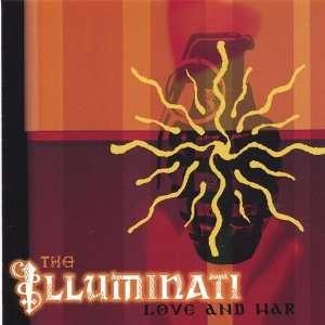 Love & War: Illuminati: Music