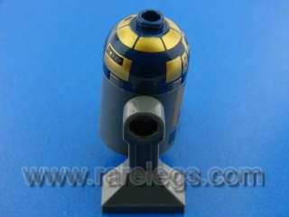 Fig Mini Figure Star Wars Astro Droid Astromech Minifig 7868