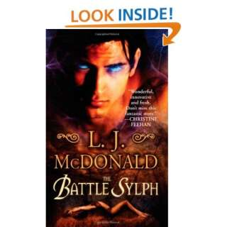 The Battle Sylph (9780843963007) L. J. McDonald Books