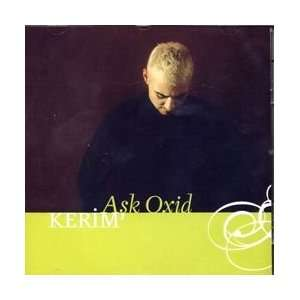 Ask Oxid: Kerim: Music