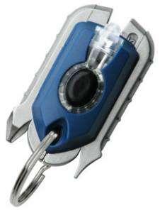 Swiss Tech Micro Pro XL900 9in1 Multi Tool Flashlight