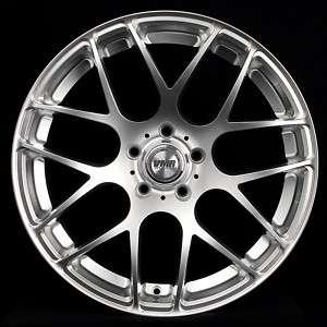 VMR Wheels V710 18 AUDI VW GTI GOLF JETTA A3 $99 SHIP!