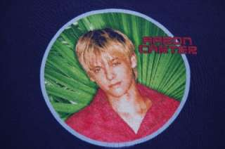 Aaron Carter T shirt Nick Backstreet Boys Kids Size