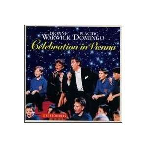 Celebration in Vienna Dionne Warwick, Placido Domingo Music