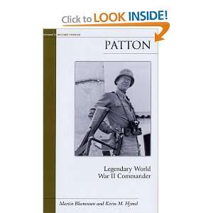 Patton Legendary World War II Commander (Military