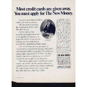 American Express Card Member MICHAEL BURKE, New York Yankees President