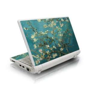 Blossoming Almond Tree Design Asus Eee PC 900 Skin Decal
