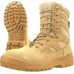 WELLCO T178 DESERT TAN HOT WEATHER SIGNATURE COMPOSITE TOE BOOTS
