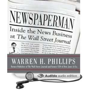 com Newspaperman Inside the News Business at The Wall Street Journal