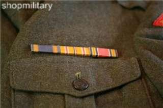 WW II USMC MARINE CORPS WOOL EM 3rd MARINE AIR WING JACKET SHIPPING