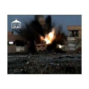 State of Iraq (ISI) V002: The Hunters of Minesweepers: Movies & TV