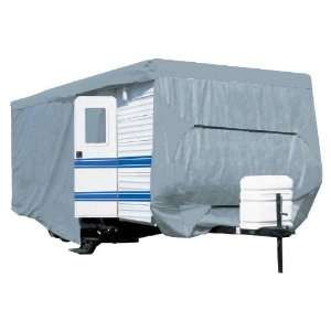 Travel Trailer RV Cover 3 Layer Poly Pro