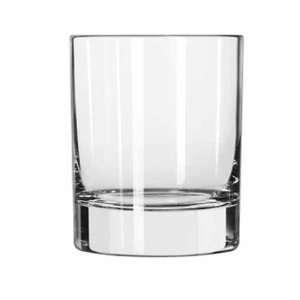 Libbey Super Sham 9 oz Rocks Glass   Case  24 Industrial
