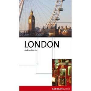 London (City Guides   Cadogan) (9781860111709): Andrew Gumbel: Books