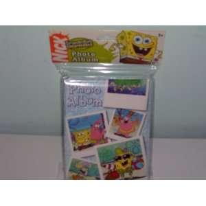 Nickelodeon Spongebob Squarepants Photo Album Arts