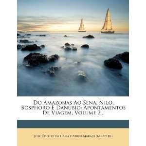 ) (9781278911601): José Coelho da Gama e Abreu Marajó (ba: Books