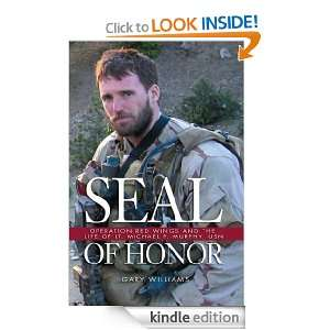 LT. Michael P. Murphy (USN) Gary Williams  Kindle Store
