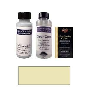 Pearl Metallic Paint Bottle Kit for 2008 Fleetwood Motorhome (748547K
