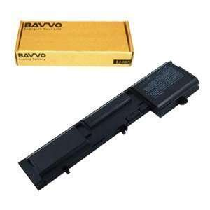 Bavvo Laptop Battery 6 cell for Dell Inspiron 6000 9300