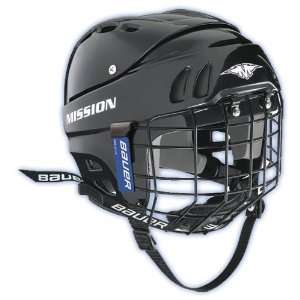 Mission 1505 Senior Hockey Helmet w/Cage   2009  Sports