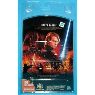 is made to protect and display your Star Wars Episode III figure