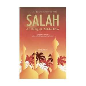 Unique Meeting (9789694284392): Mufti Muhammad Taqi Usmani: Books