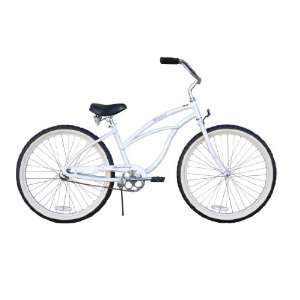 Womens 26 Cruiser Bicycle single speed (1sp) Urban Alloy