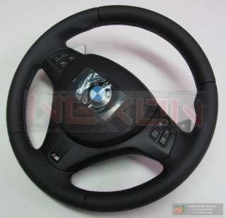 BMW E87 E90 E92 E93 1&3 Series M3 Steering Wheel+DCT Paddles+Trim