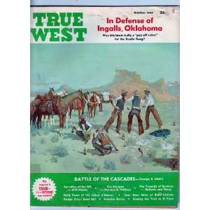 True West (In Defense of Ingalls, Oklahoma): various: Books