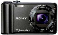 CAMARA SONY DSC HX5VB 10.1MP 3 NEGRA