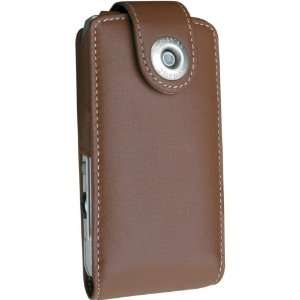 Covertec Motorola Q Luxury Leather Case   Nappa Leather