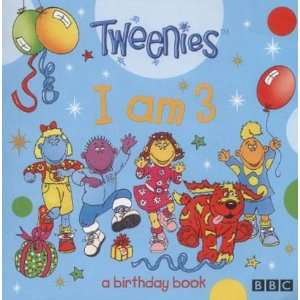 Tweenies: Stephanie Longford: 9780563476375:  Books