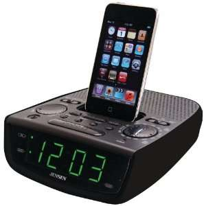 JIMS 60 UNIVERSAL DOCKING MUSIC SYSTEM FOR IPOD JENJ60