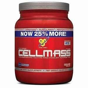 BSN Cellmass BSN Cellmass Creatine Ethyl Ester Malate, Grape 1.76 lb