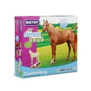 Breyer My Dream Horse Customizing Set Toys & Games