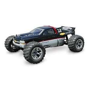 Chevy Silverado Truck Body, Clear NMT,ESAV Toys & Games