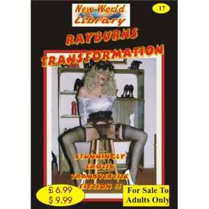 Rayburns Transformation   Transvestite Novel   NWL17 (New