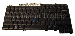 NEW Genuine OEM DELL Laptop Keyboard Precision M65 M4300 DR160 UC172
