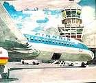 helsinki airport finnair 1975 christmas card country ad returns