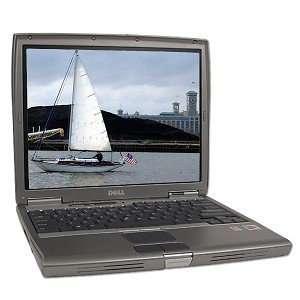 DELL LATITUDE D600 CENTRINO 1400MHZ 512MB 30GB CD/DVD 56K