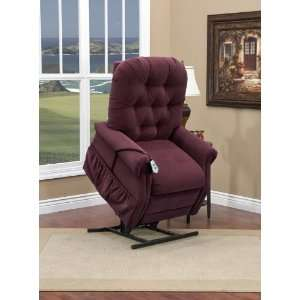 25 Series Two Way Reclining Lift Chair Aaron Berry