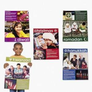 World Holidays Learning Charts   Teacher Resources