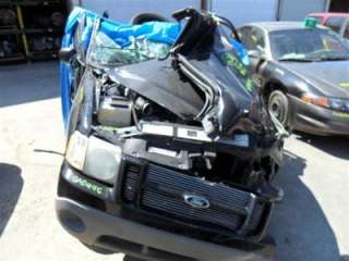 01 02 03 04 05 FORD EXPLORER AUTOMATIC TRANSMISSION