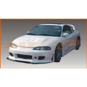 95 96 Mitsubishi EcLipse Bd2 Style Front Bumper ( Fit