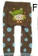 Toddler Leggings Tights Socks Pants Leg Warmer 6 mo. 3T Unisex