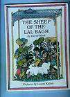 The Sheep of the Lal Bagh by David Mark (Lionel Kalish