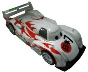 Pixar Cars 2 Asia Exclusive Special Edition Toy Shu Todoroki